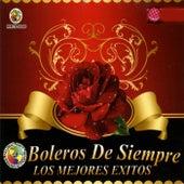 Boleros de Siempre, Vol. 1 by Various Artists