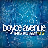 Influential Sessions, Vol. 2 de Boyce Avenue