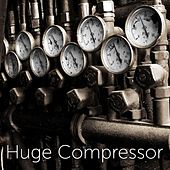 Huge Compressor Sound by Tmsoft's White Noise Sleep Sounds