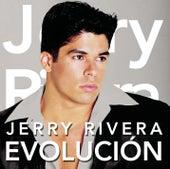 Evolución de Jerry Rivera