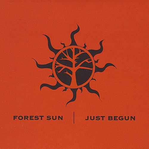 Just Begun by Forest Sun
