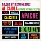 Golden Hit Instrumentals by Al Caiola