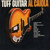 Tough Guitar by Al Caiola