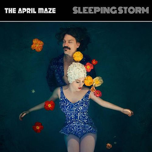 Sleeping Storm by April Maze