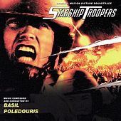 Starship Troopers by Basil Poledouris