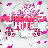 50 in Love With Music Mega Hits by Various Artists