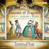 Comédie et Tragédie, Vol. 1 de Tempesta di Mare