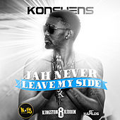 Jah Never Leave My Side - Single by Konshens