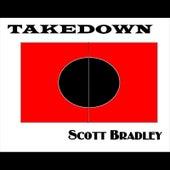Takedown de Scott Bradley