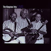 The Kingston Trio Live de The Kingston Trio