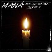Mi Verdad (feat. Shakira) van Maná