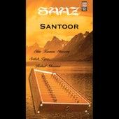 Saaz Santoor - Volume 2 de Various Artists