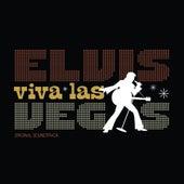 Elvis Viva Las Vegas - official soundtrack von Various Artists