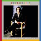 Que Tristeza Amarte Tanto (Remasterizado) di Pepe De Lucia