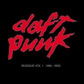 Musique Vol 1 (1993 - 2005) von Daft Punk