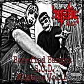 Bonafied Bangaz S.O.D. Mixtape, Vol.1 de Heretic Klick