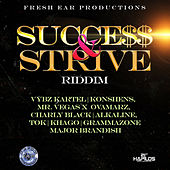 Success and Strive Riddim de Various Artists
