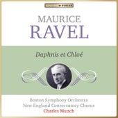 Masterpieces Presents Maurice Ravel: Daphnis et Chloé von Various Artists