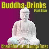 Buddha-Drinks, Pt. 5 (Finest Chill out and Lounge Tunes) di Various Artists