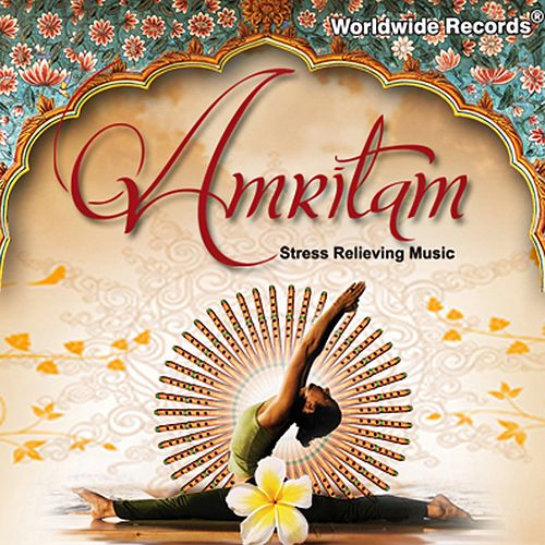 Amritam by Pandit Ronu Majumdar