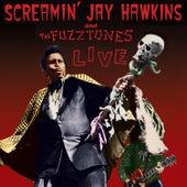 Live by The Fuzztones