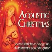 Acoustic Christmas by Mark Magnuson