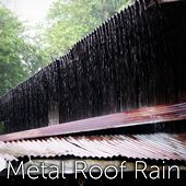 Metal Roof Rain Sound by Tmsoft's White Noise Sleep Sounds