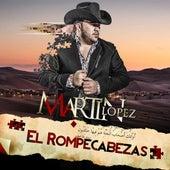El Rompecabezas by Martin Lopez