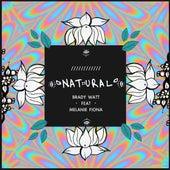 Natural (feat. Melanie Fiona) von Brady Watt
