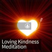 Loving Kindness Meditation von Guided Meditation