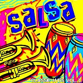 Salsa Classic Hits, Vol.3 by Various Artists