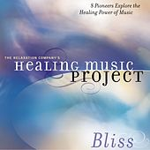 Healing Music Project Bliss de Healing Music Project Bliss