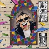 I Scream Sunday by One Bad Pig