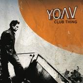 Club Thing by Yoav