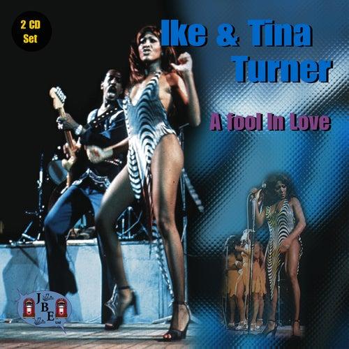 A Fool In Love by Ike Turner