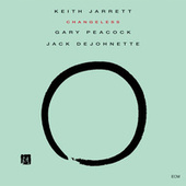 Changeless by Keith Jarrett
