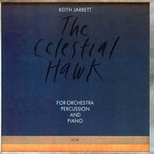 The Celestial Hawk by Keith Jarrett