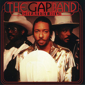 Greatest Hits by The Gap Band
