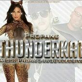 Thunderkat von Propane