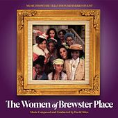 The Women of Brewster Place (Music from the Television Miniseries Event) de David Shire
