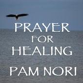 Prayer for Healing by Pam Nori