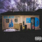 Rolack's (feat. SkyZoo) by WestSide Gunn