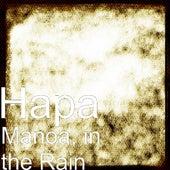 Manoa, in the Rain de Hapa