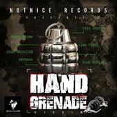 Hand Grenade Riddim by Various Artists