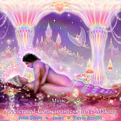 Music for Accelerated-Consciousness Love-Making by Various Artists