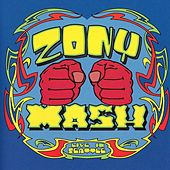 Live in Seattle de Zony Mash