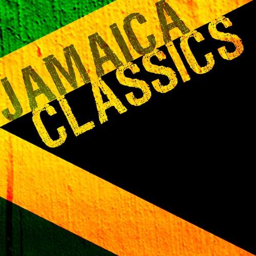 Jamaica Classics de Various Artists