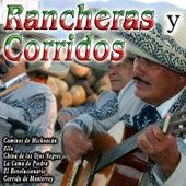 Rancheras y Corridos by Various Artists