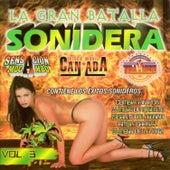 La Gran Batalla Sonidera by Various Artists