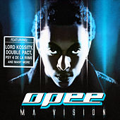 Ma vision fra Various Artists